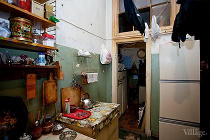 Изображение 83. Общественное пространство: петербургские коммунальные квартиры.. Изображение № 20.