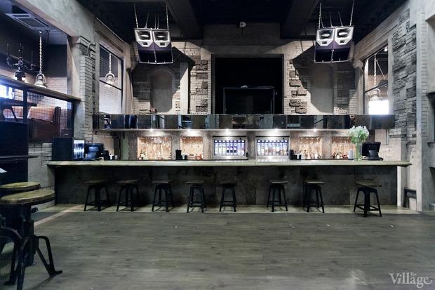 Новое место (Киев): Ресторан Pravda Bar. Зображення № 21.