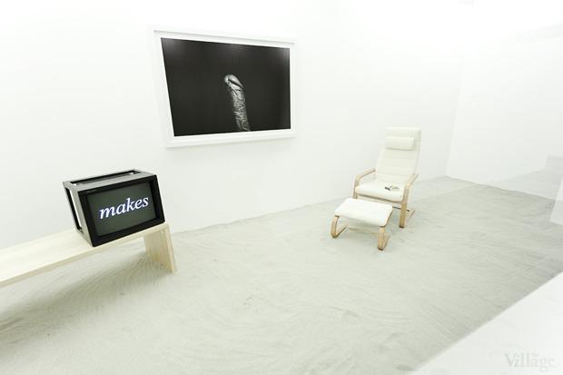 В PinchukArtCentre открылась выставка Future Generation Art Prize 2012 . Зображення № 23.