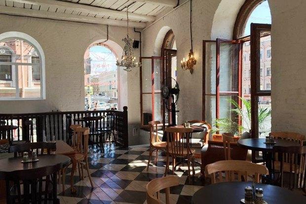 10кафе, баров иресторанов июля . Изображение № 8.
