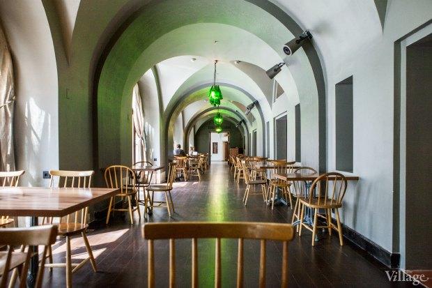 Новое место: Бар и ресторан George Best —закрылся. Изображение № 14.