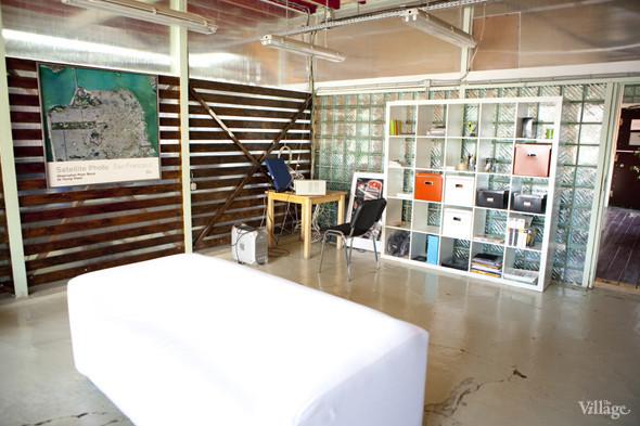 Офис недели (Москва): Zoran Design и Transparent House. Изображение № 16.