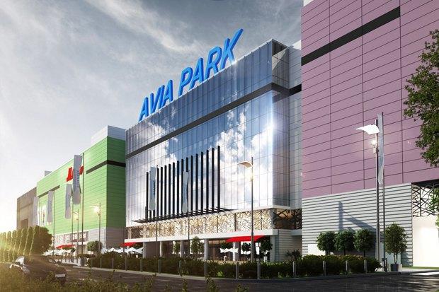 Торговые центры Москвы: 23 новых проекта. Изображение № 9.