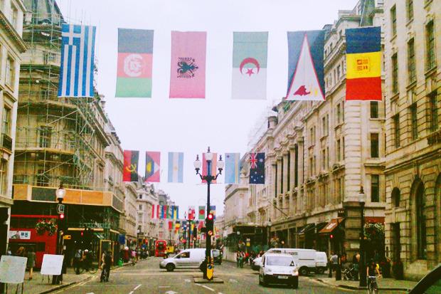 Дневник города: Олимпиада в Лондоне, запись 3-я. Изображение № 2.