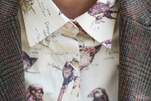 На полках: Магазин одежды «Остров». Изображение № 18.