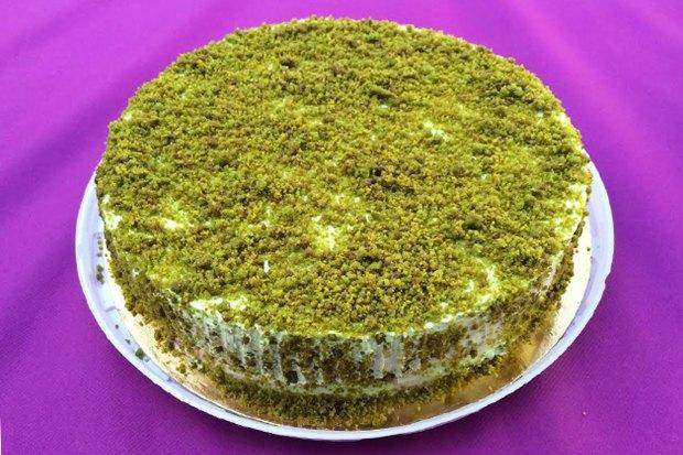 Торт не Москвы. Изображение № 2.