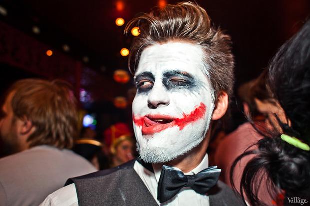 Люди в городе: Костюмы на Хеллоуин. Изображение № 19.