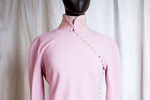 Личная коллекция: Винтажная одежда Алины Лысовой, владелицы магазина. Изображение № 8.