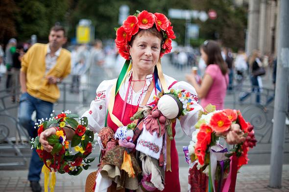 Не залёживайся: Жители Киева о переменах в городе. Зображення № 3.