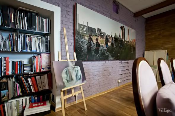 Офис недели: Rizzordi Art Foundation (Петербург). Изображение № 3.