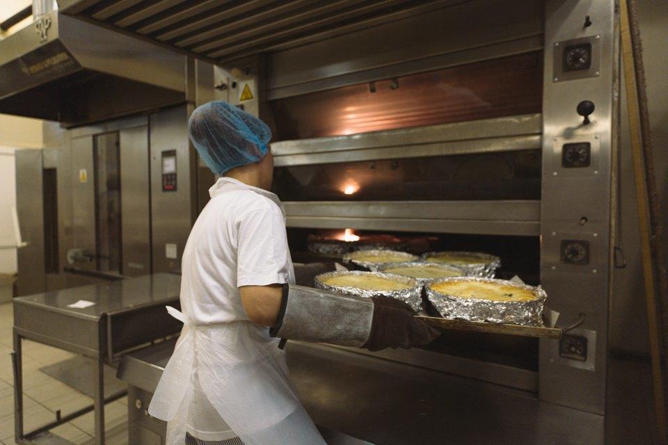 Как пекут хлеб. Изображение № 24.