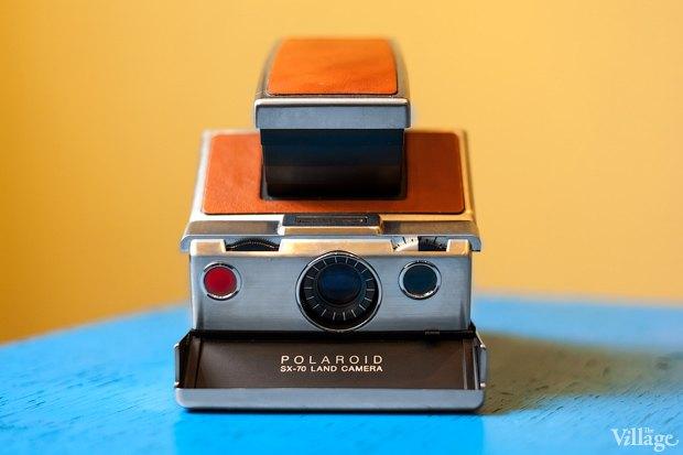 На полках: Магазин винтажных фотокамер Fotovramke. Зображення № 8.