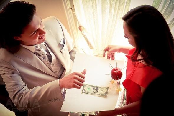 Свадьба за границей. Плюсы найдены!. Изображение № 16.