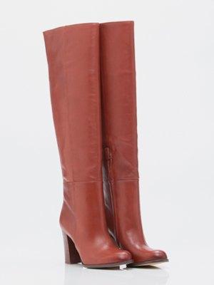 33 пары женской обуви на зиму. Изображение № 4.