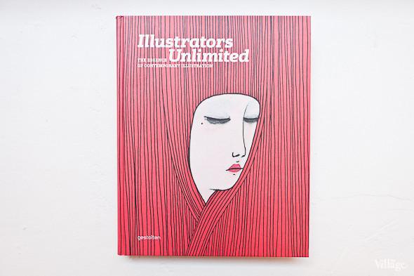 Illustrators Unlimited. The Essence of Contemporary Illustration, изд Gestalten, Berlin 2011. Robert Klanten, Hendmik Hellige – 2400 рублей. Изображение № 26.