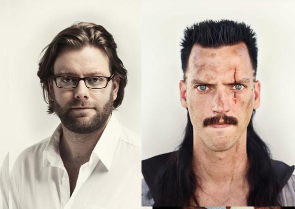 Esquire открыл фотовыставку и онлайн-галерею Dust and Scratches. Изображение № 20.