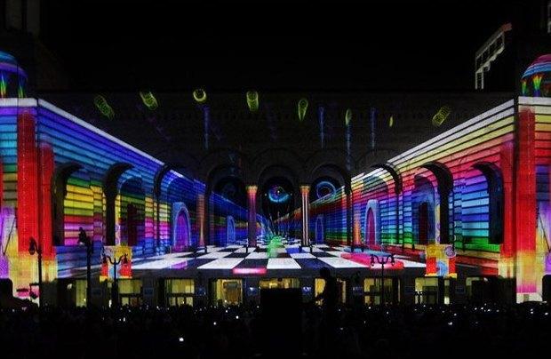 Выходные в городе: Geek Picnic, вечеринка Wild At Heart и «Ночь света» в Гатчине. Изображение № 8.