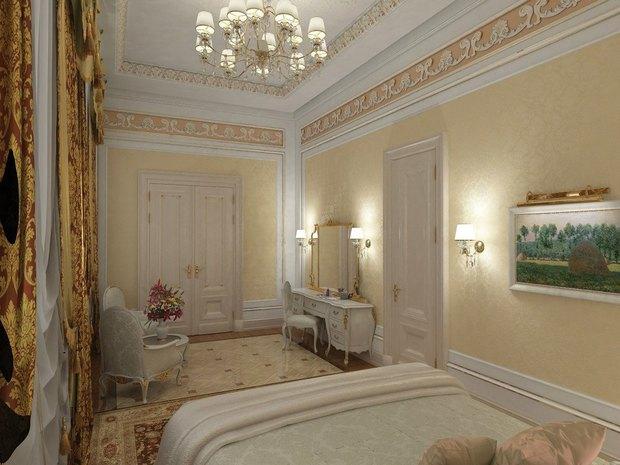 Эрмитаж обзавёлся собственной гостиницей. Изображение № 6.