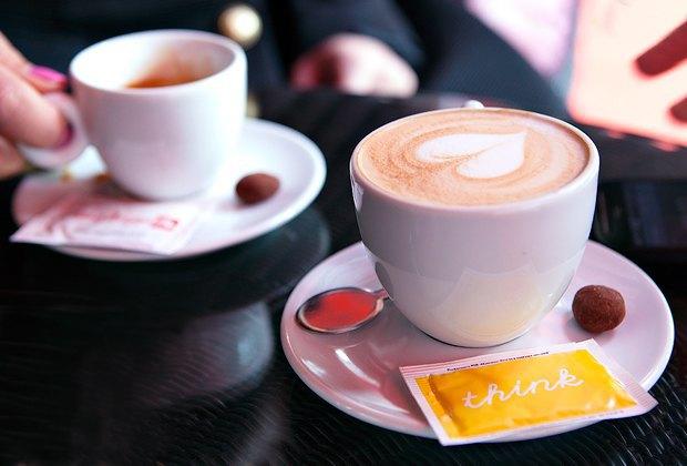 Эксперимент The Village: Где в Киеве подают лучший кофе. Зображення № 9.