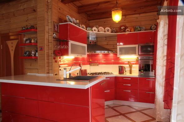В Киеве появился международный сервис посуточной аренды жилья Airbnb. Зображення № 27.