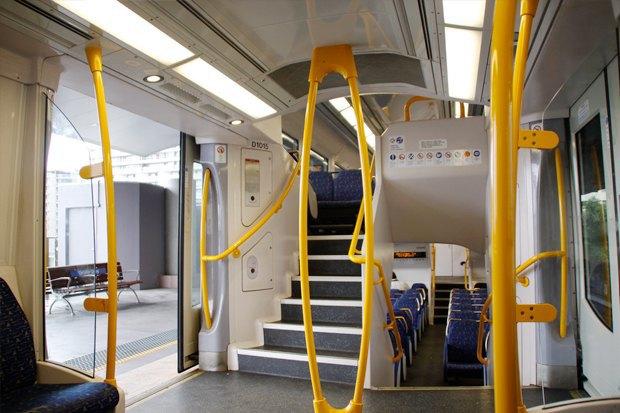 Как метро Нью-Йорка, Мельбурна, Сеула стало безопасным видом транспорта . Изображение № 10.