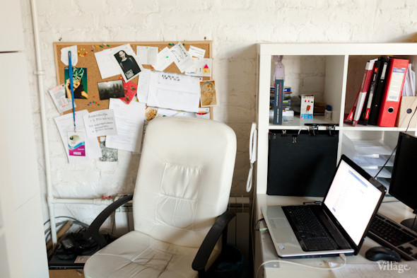 Офис недели: Monochrome Loft (Петербург). Изображение № 14.