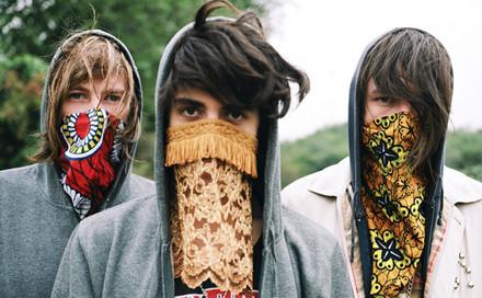 Группа Is Tropical . Изображение № 9.