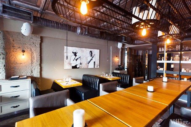 Ресторан-бар The Americano открылся на месте Soholounge. Изображение № 14.