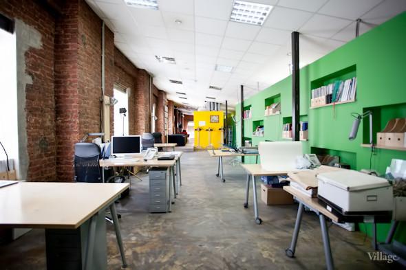 Офис недели: коммуникационное агентство Zero (Петербург). Изображение № 24.