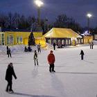 Планы на зиму: 10 катков вцентре Москвы. Изображение №4.