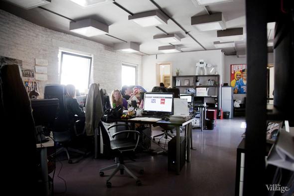 Офис недели. Изображение № 21.