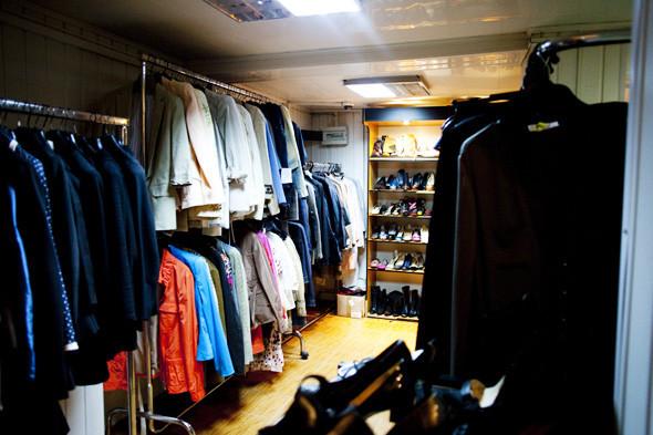 Гид по секонд-хендам и винтажным магазинам: 11 мест в Москве. Изображение № 129.