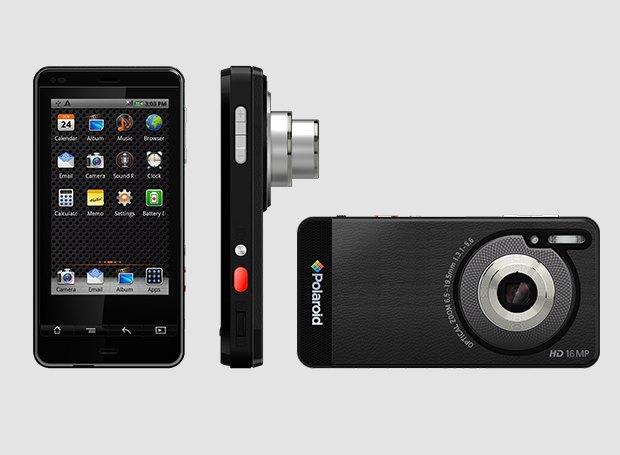 Polaroid SC1630 Smart Camera. Изображение № 4.