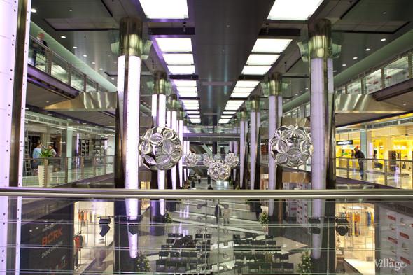 В гостинице «Москва» открывается торговая галерея. Изображение № 3.