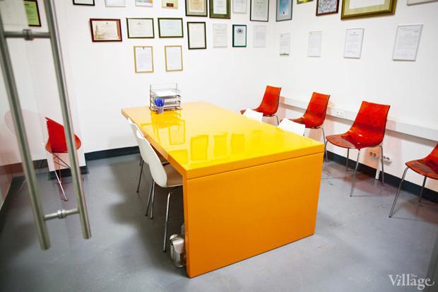 Офис недели (Москва): Р.И.М. Porter Novelli. Изображение № 7.