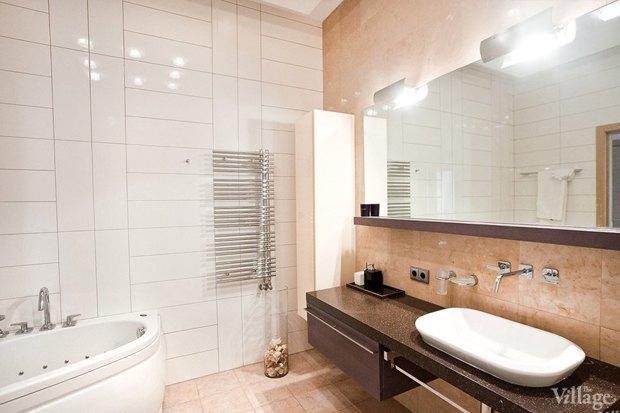 Гид The Village: Как обустроить ванную комнату. Изображение № 9.