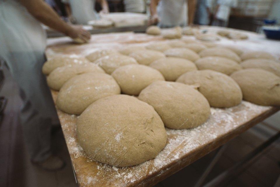 Как пекут хлеб. Изображение № 10.