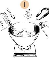 Рецепты шефов: Брауни с орехами. Изображение №4.