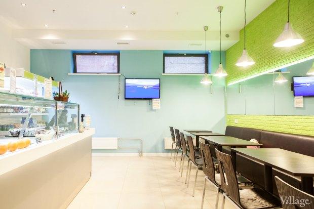 Салат-бар Fresh&ko. Изображение № 10.