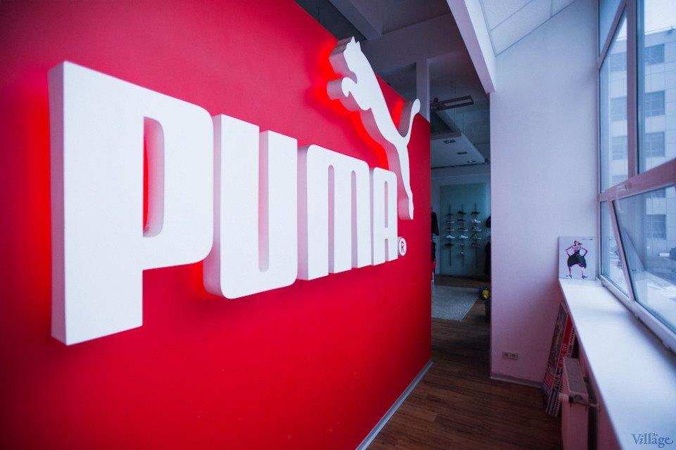 Офис недели (Киев): Puma. Изображение № 8.
