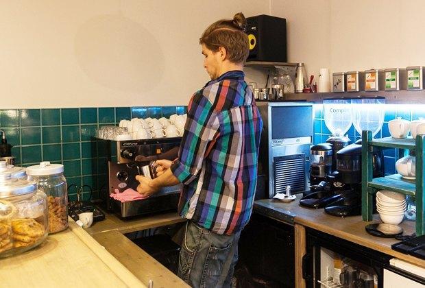 Эксперимент The Village: Впоисках лучшего кофе ссобой . Изображение № 14.