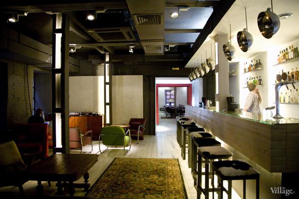 Новое место: кафе и бар «Продукты». Изображение № 29.