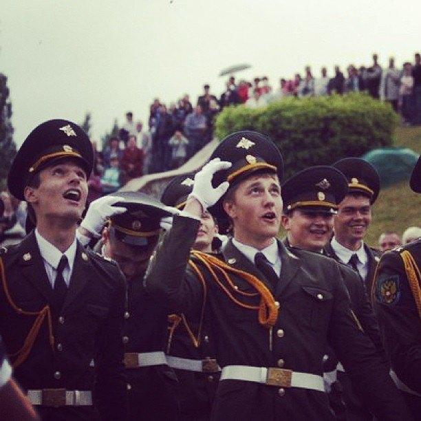 Выпускной-2013 вснимках Instagram. Изображение №32.