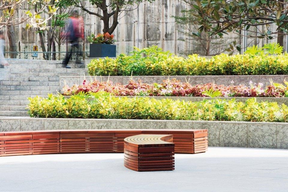 Как выглядят общественные пространства вГонконге, Бильбао идругих городах мира. Изображение № 10.