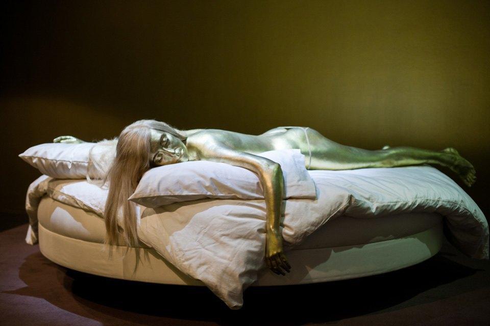 Что посмотреть навыставке «Дизайн007: 50лет стилю ДжеймсаБонда». Изображение № 14.