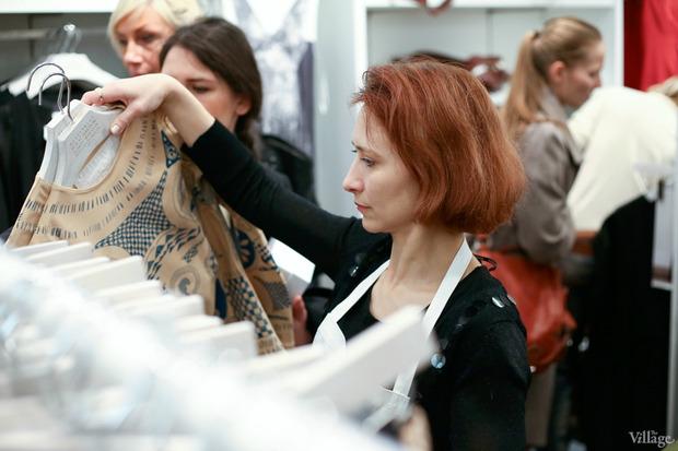 Вклад в МММ: Начало продаж коллекции Maison Martin Margiela x H&M. Изображение № 13.