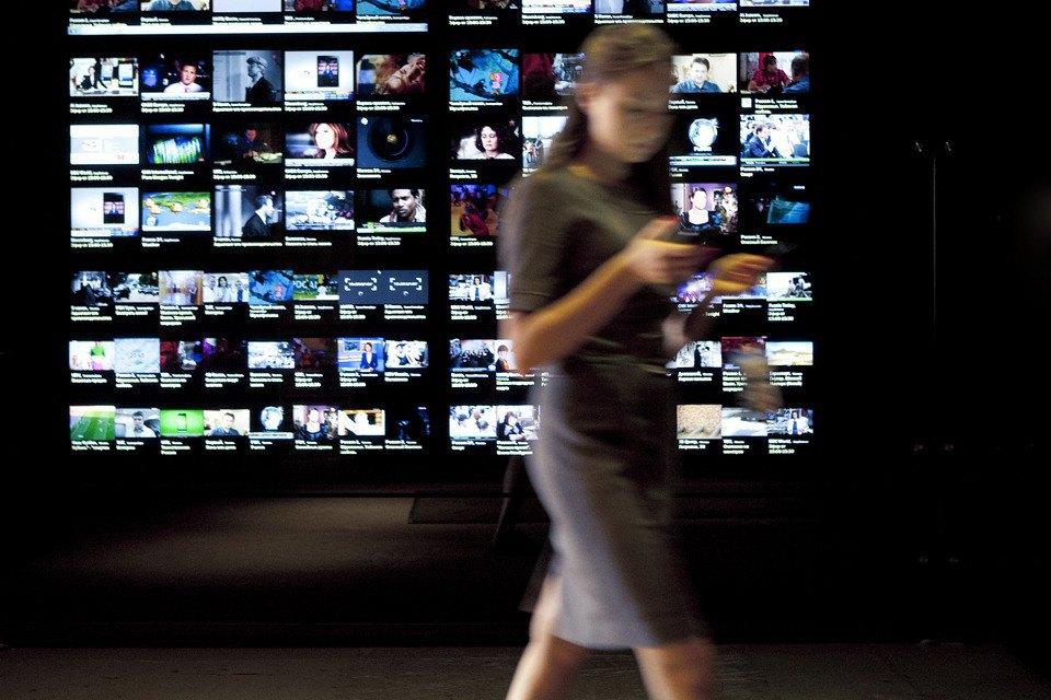 Офис: Digital October Group. Изображение № 6.