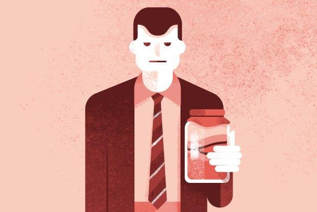 Таможенник, врач, следователь идальнобойщик — ожизни вРоссии. Изображение № 6.