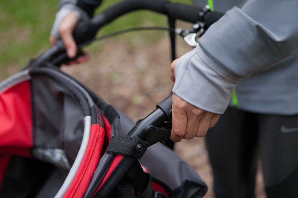 Беги, мама, беги: Тест-драйв детских колясок для бега. Изображение № 38.