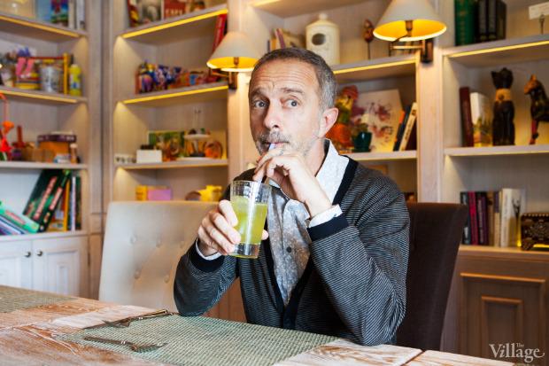 Любимое место: Виктор Майклсон о ресторане «Латук». Изображение № 7.